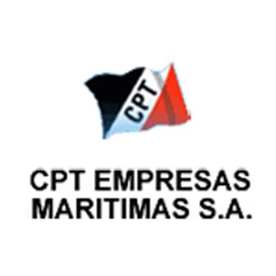 CPT Empresas Marítimas